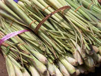 Lemongrass-cut